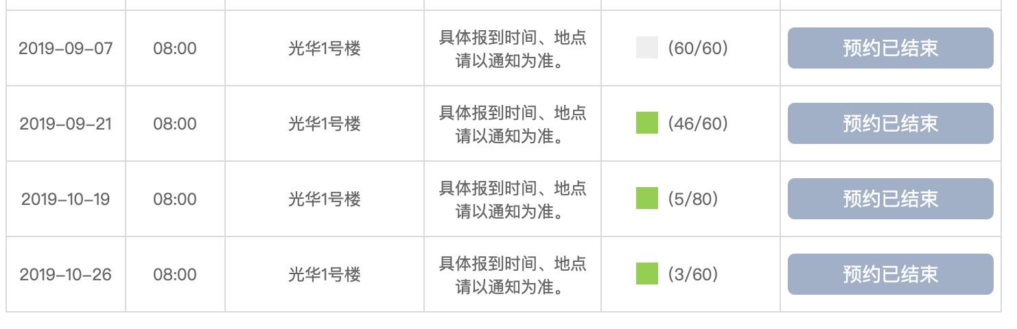 中秋节抱紧手机,清北MBA随时可能公布面试名单